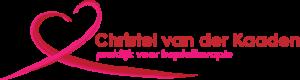 Christel van der Kaaden | Praktijk voor Haptotherapie